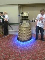 A-Kon '14 - Dr Who by TexConChaser