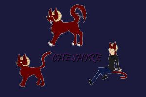 Cheshire Ref Outdated by Alichzy72