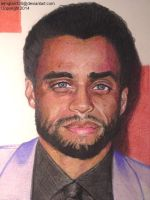 Michael Ealy by lemgras330