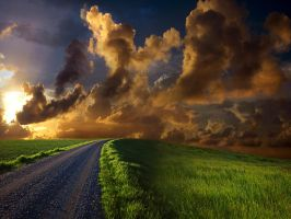 Harrowdown Hill by americanpsycho