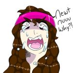 Newt nuu why?! by velocity420