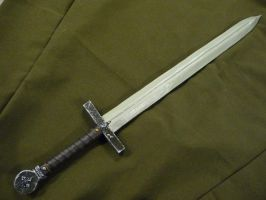 ranger sword by Sharpener