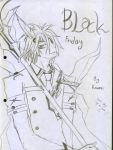 black friday by Seraphickiss
