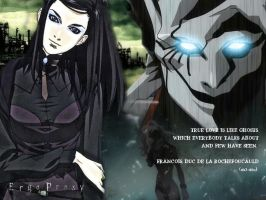 Ergo Proxy 2 by ProxyB