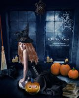Witching Hour (Halloween 2012) by UnderlandDigital