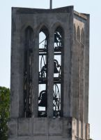 The Bell Tower by Tailgun2009