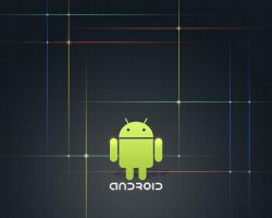Android wallpaper by imonedesign