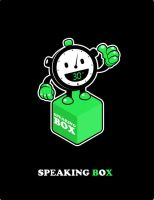 S.Box mascota by GS-Dracko