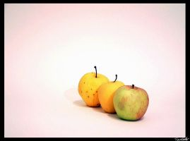 Fruits Contest by Tantas