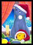 Christmas pets 2012 by FantasyHeart