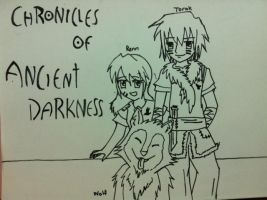 Chronicles of Ancient Darkness Tribute by Jayfeather97