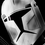 Star Wars Clone Trooper Portrait by OkazakiTomoya97