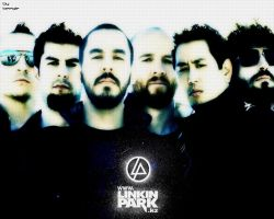 Linkin Park MTM by beegle-LP