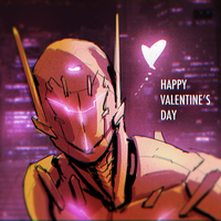 VALENTINE'S by ZhouRules