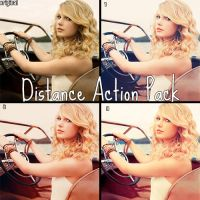 Action Pack Distance by catitabieber