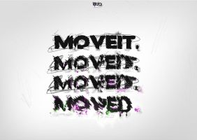 Move It by W0lfyd