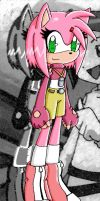 Amy as Kari by ASB-Fan