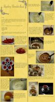 Raspberry Chocolate Recipe by Bizenghast