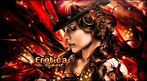 Erotica by MARKCAPE