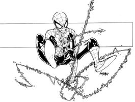 Anotha Spidey by Jonboy007007