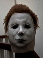 NAG Mint75 Myers Mask by liquid-venom