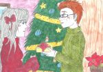 aph: A gift (Christmas gift) by LoveEmerald