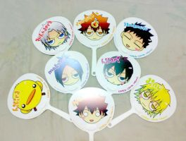KHR Uchiwa photos by kuso-taisa