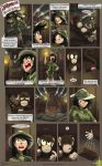Daring-Do and the Small Chest - Big Treasure p1 by GlancoJusticar