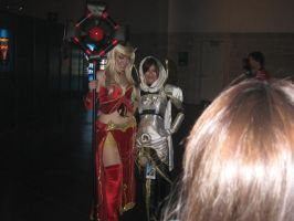 Blizzcon Costumer 03 by masterclif