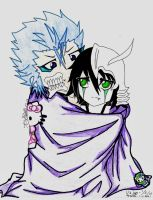 Let Me Hold You Tightly by Anime14Emo