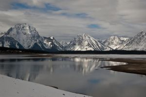 Teton Light by melly4260