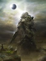 The Last Stone by Sallow