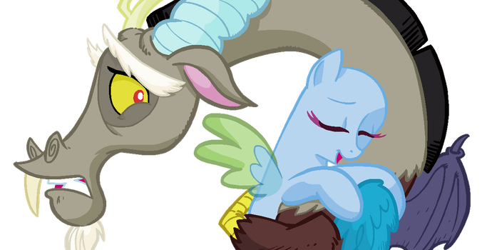 MLP Base - Of course I care about you! by Tech-Kitten