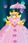 Princess Peach by spicysteweddemon