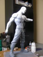 Darth Bane prep for paint by rvbass