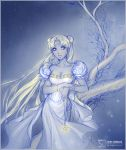 Sailor Moon: I'm with you... by daekazu
