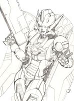 chromia pencils by beamer