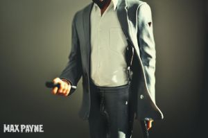 Max Payne 3 by ultimategondez