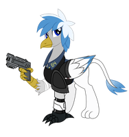 Create A MLP OC [Contest Entry] by IvanCrysis