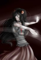 Aradia by Blueberry4