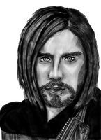 -Jared leto- by Eros-lanson