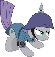 TaW #70: Maud Used Rock Smash! by TourniquetMuffin