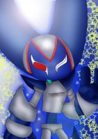 My New SA Robotboy Design xD by NIKY123