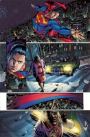 Superman 659 - Page 02 by matlopes