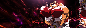 Ippo Sig [2] by LifeAlpha