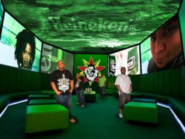 green room by franko215