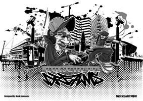 Urban Dreams by NerveOne
