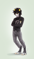 A Karkat by Zyraxus