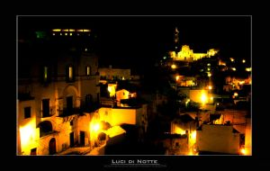 Luci di Notte by soninha-place