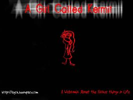 A Girl Called Kermit by AnarchicQ
